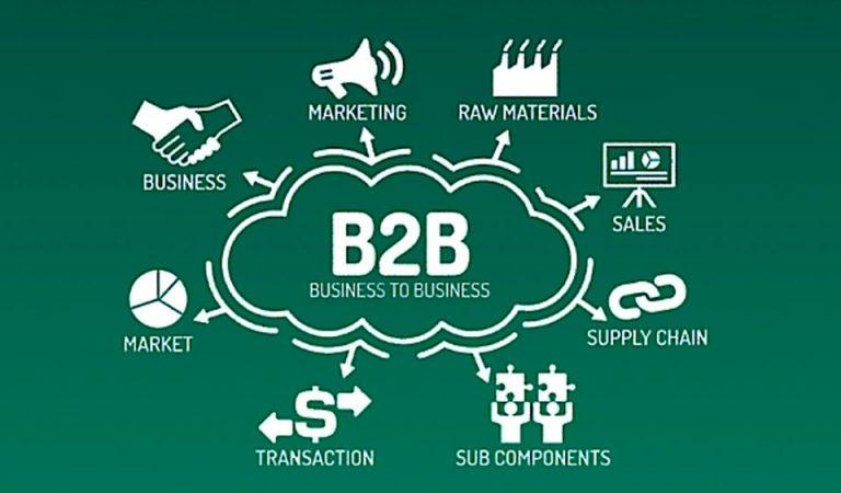 B2B Sistemleri – Uludem Teknoloji