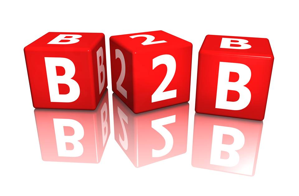 B2B Yazılımı