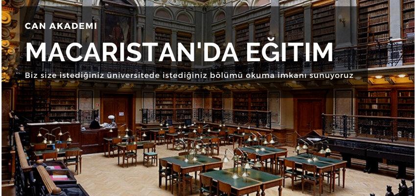 Macaristanda Eğitim