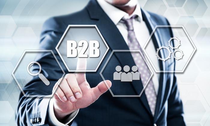 B2B Sistemleri