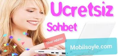 Mobil  Sohbet Siteleri Mobil Chat Odaları Cep Sohbet Yeri