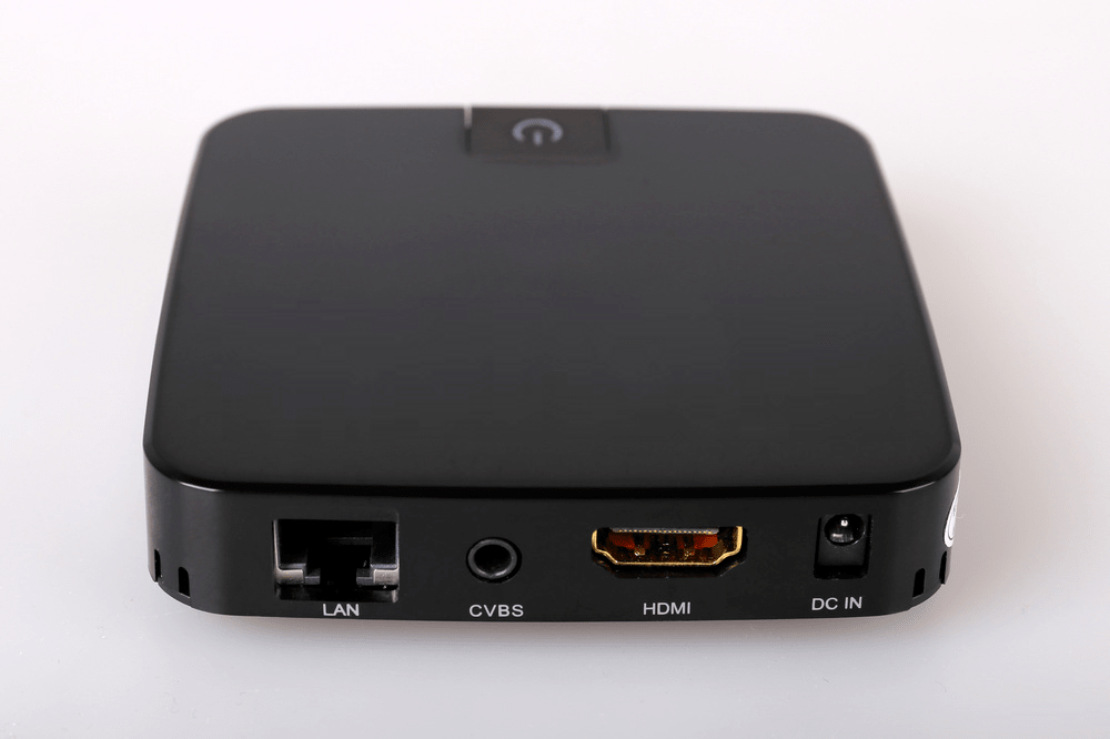 Android TV Box Nedir