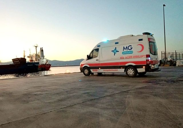 Sarıgazi Özel Ambulans Hizmetleri