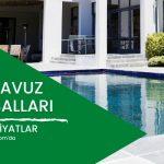 İzmir Havuz Kimyasalları