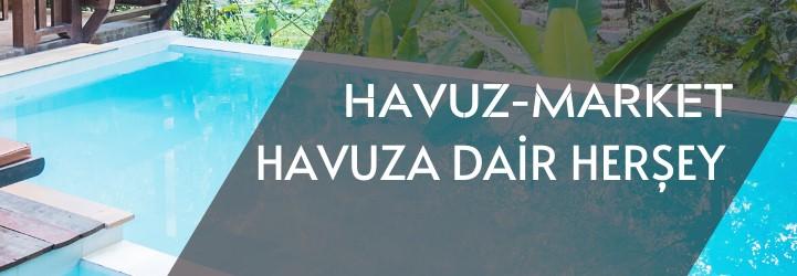 İzmir Havuz Kimyasalları Uygun Fiyat ve Kalite