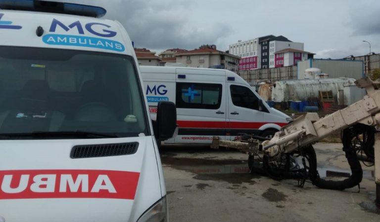 Özel Ambulans Ücretleri, Fiyatları
