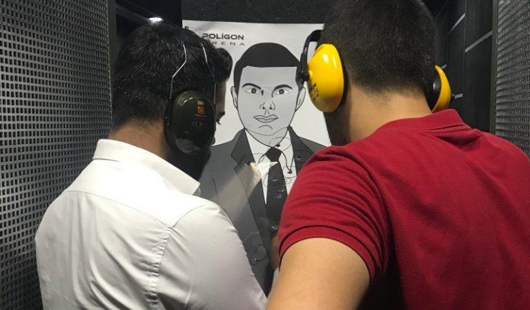 Silahlı Özel Güvenlik Eğitimi