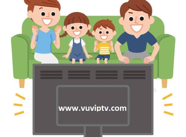 IPTV Kanal Listesi M3U 2020 İndir VuvipTV Premium TV