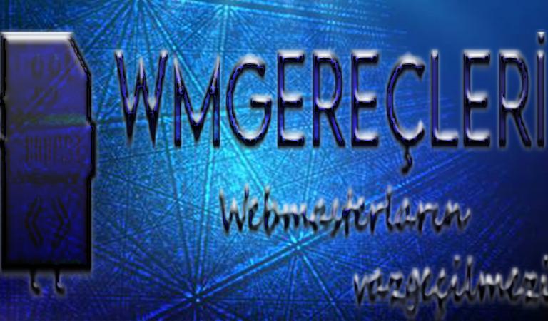 WMG-Web masterların vazgeçilmezi