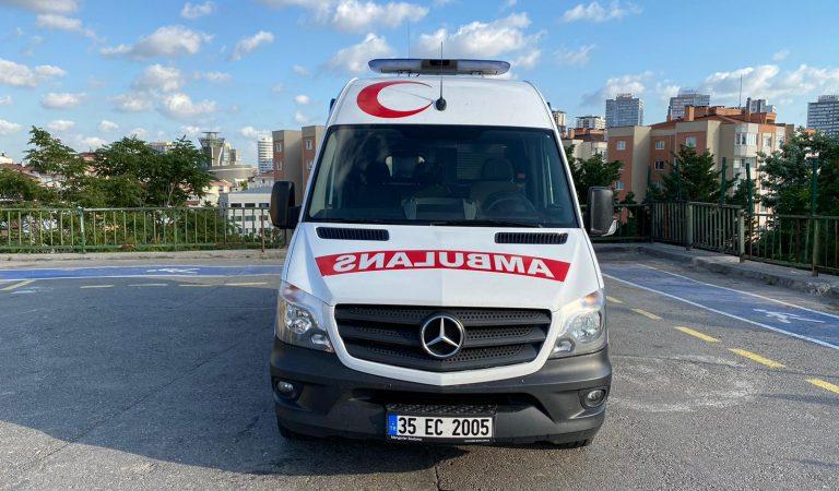 Şile Özel Ambulans