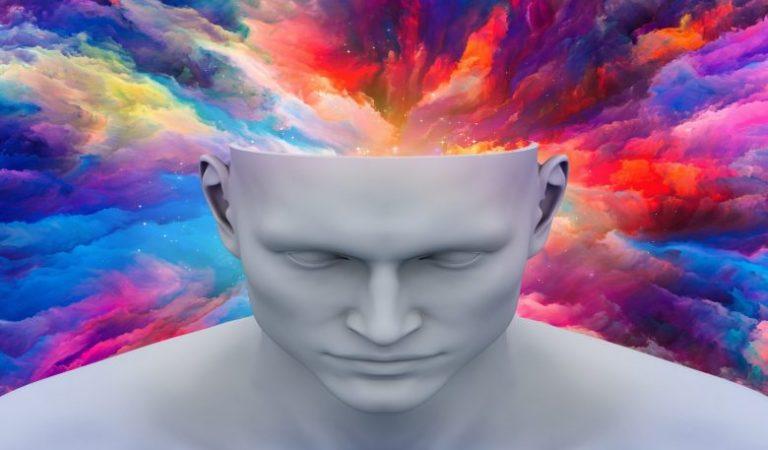 Renklerle Psikoloji