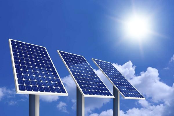Yenilenebilir Enerji Kaynakları ve Güneş Şehirler