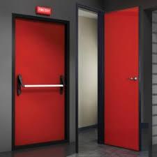 Yangın Kapıları – Yıldızdoor Çelik Kapı Tasarımları Montaj ve Satış